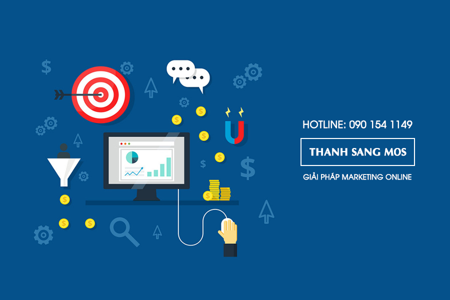 Thanh Sang Marketing Online Solution